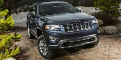 New Jeep Grand Cherokee Laredo E