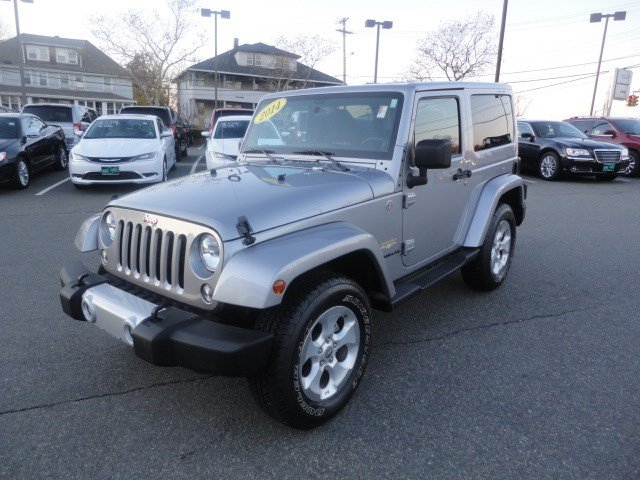 certified pre owned 2014 jeep wrangler sahara 4x4 convertible in braintree u766 quirk. Black Bedroom Furniture Sets. Home Design Ideas