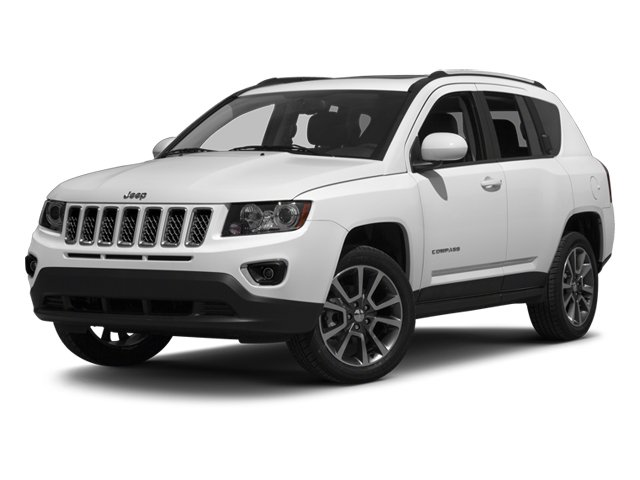 Certified Used Jeep Compass Latitude
