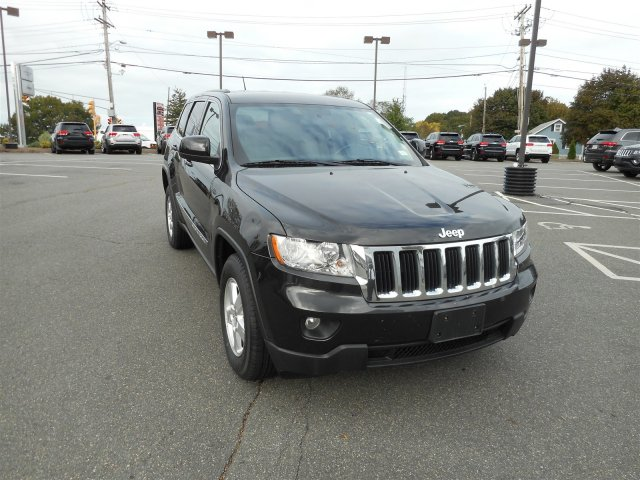 Used Jeep Grand Cherokee Laredo 4x4