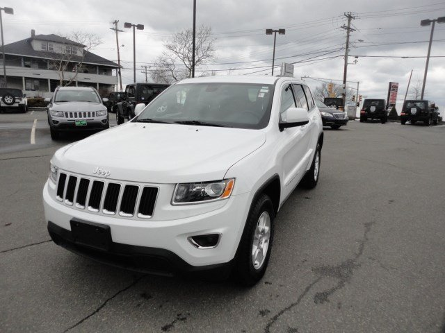 certified pre owned 2014 jeep grand cherokee laredo sport utility in braintree j9913a quirk. Black Bedroom Furniture Sets. Home Design Ideas