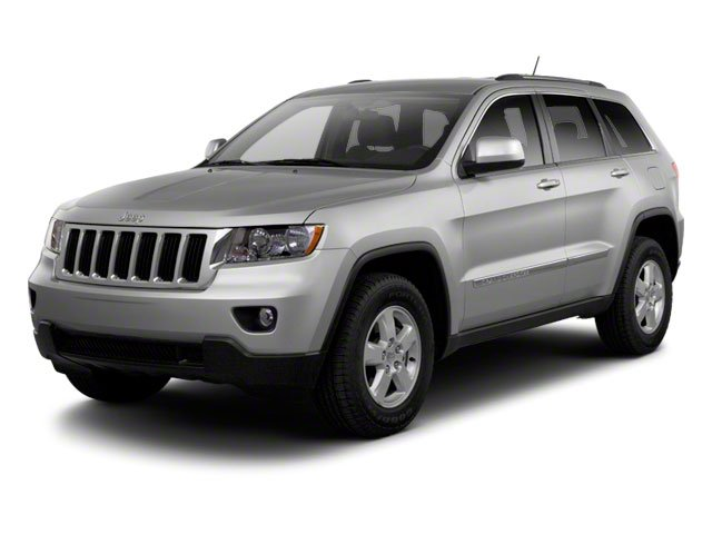 Used Jeep Grand Cherokee LARE