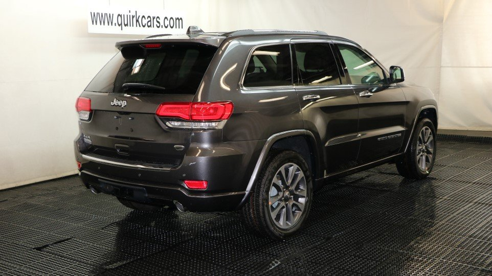 2018 jeep grand cherokee overland. contemporary grand new 2018 jeep grand cherokee overland throughout jeep grand cherokee overland