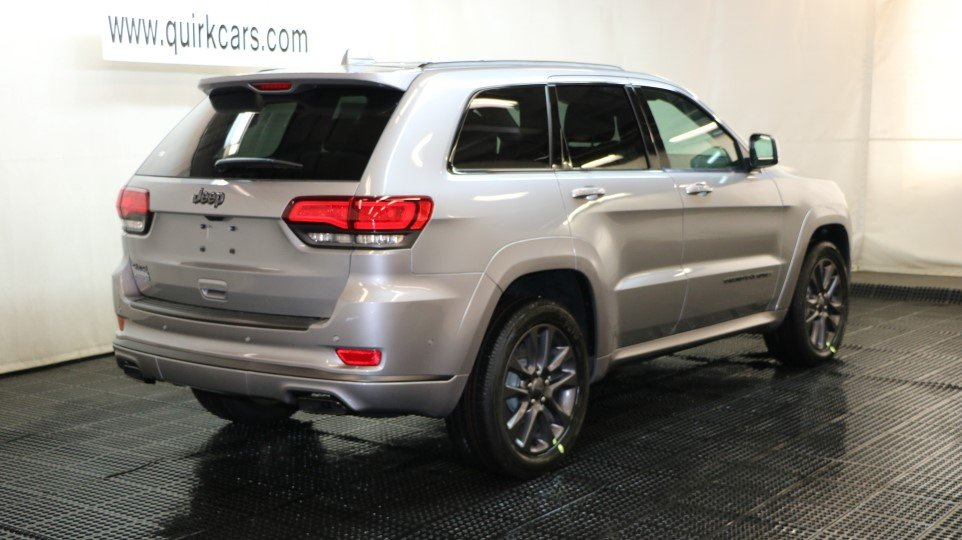 2018 jeep grand cherokee high altitude. contemporary high new 2018 jeep grand cherokee high altitude with jeep grand cherokee high altitude d