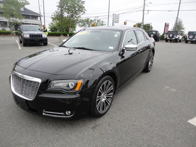Certified Used Chrysler 300 300S