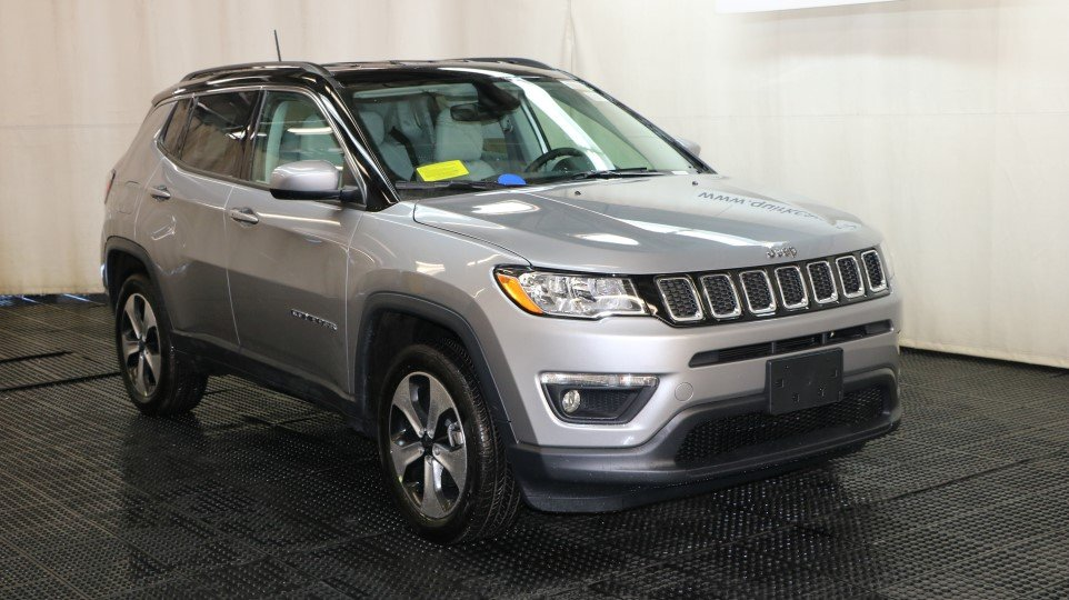 utility new sport in stanley fwd jeep compass inventory