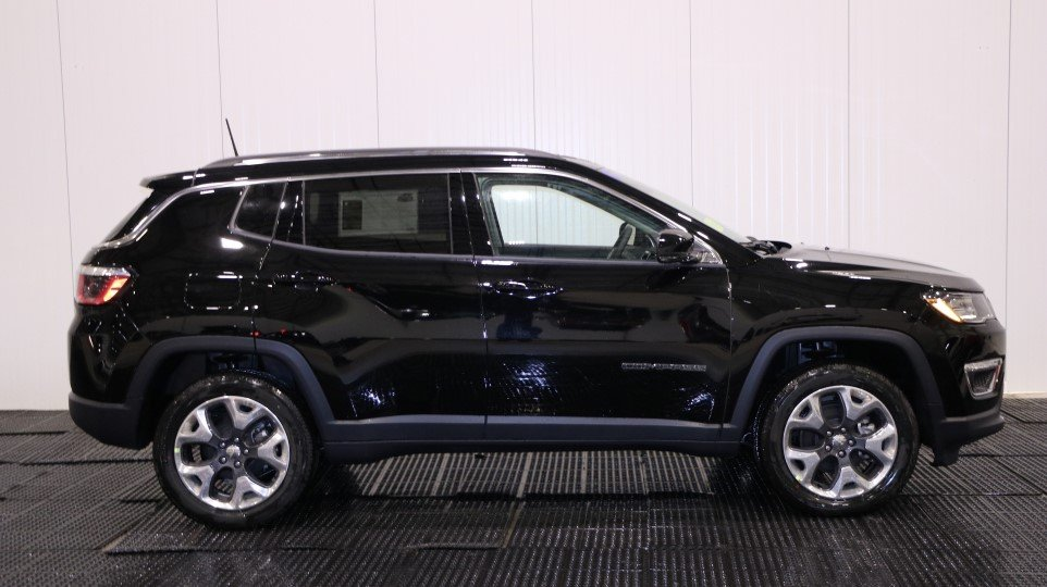 new 2018 jeep compass limited sport utility in braintree j16395 quirk chrysler jeep. Black Bedroom Furniture Sets. Home Design Ideas