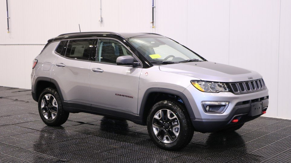 new 2018 jeep compass trailhawk sport utility in braintree j16063 quirk chrysler jeep. Black Bedroom Furniture Sets. Home Design Ideas