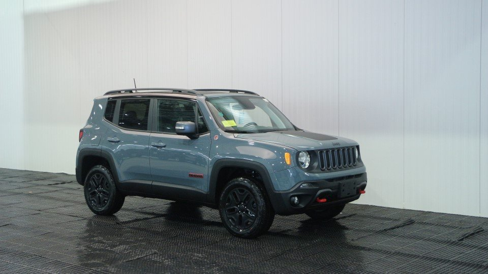 jeep renegade trailhawk images galleries with a bite. Black Bedroom Furniture Sets. Home Design Ideas