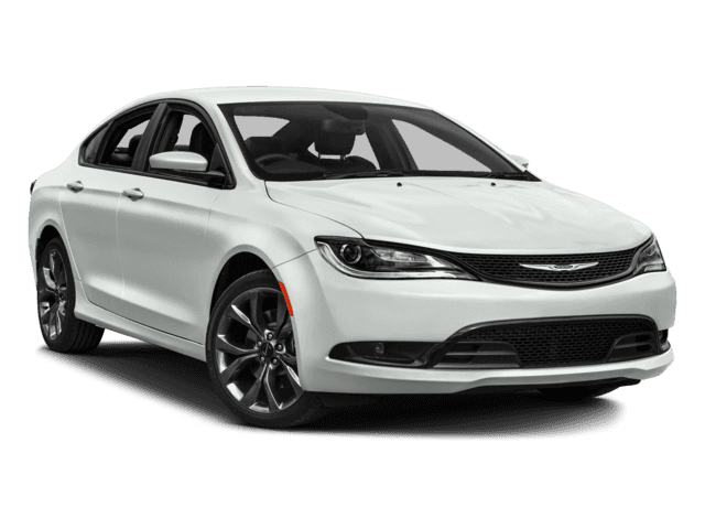 New Chrysler 200 Limited